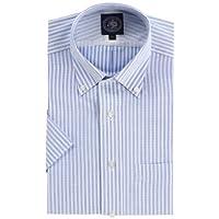 (ジェイプレス) J.PRESS アゼックシャドーロンストシャツ(半袖)