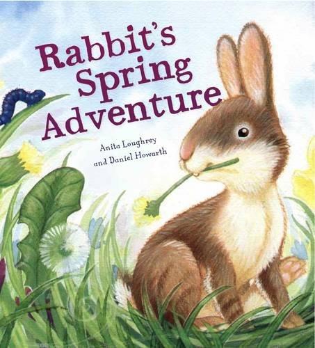 Animal Seasons: Rabbit's Spring Adventure