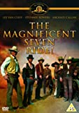 The Magnificent Seven Ride! [DVD]