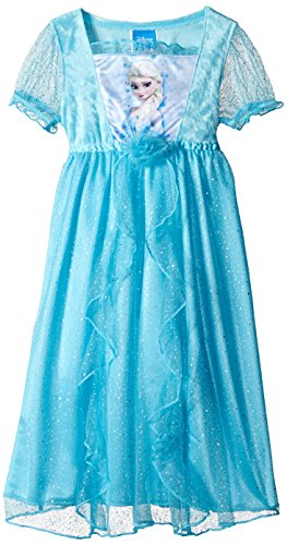 Elsa Snow Fantasy Nightgown