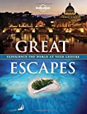 img - for Lonely Planet Great Escapes (General Pictorial) book / textbook / text book