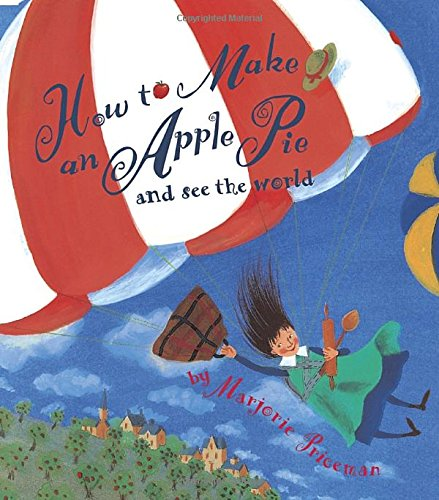 How to Make an Apple Pie and See the World (Dragonfly Books) (Apple Pie Tree compare prices)