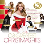 �3 Greatest Christmas Hits