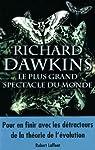 Le plus grand spectacle du monde par Dawkins