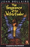 The Vengeance of the Witch-Finder (0140375112) by Bellairs, John