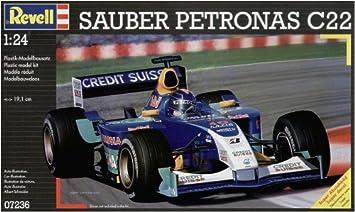 Revell - Maquette - Sauber-Petronas C22