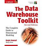 The Data Warehouse Toolkit: The Complete Guide to Dimensional Modeling ~ Ralph Kimball