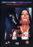 Bird Of Crystal Plumage, The [Import anglais]
