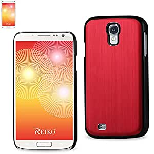 Reiko Aluminum + Varnish Protector Cover Samsung Galaxy S4