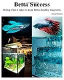 Robert Fenner Betta Success: Doing what it takes to keep Bettas healthy long-term: 2 (Successful Aquariums)