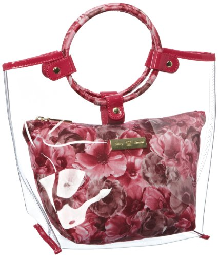 Suzysmith Women's Hawaii ZB003228PU Shoulder Bag