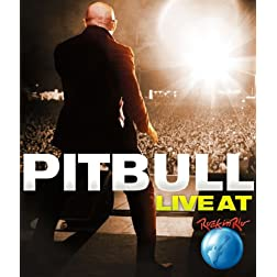 Pitbull: Live at Rock in Rio