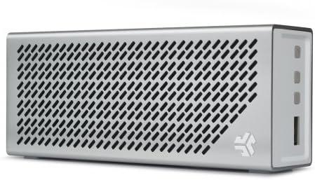 JLab Crasher Portable Bluetooth Speaker