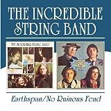Earthspan / No Ruinous Feud by INCREDIBLE STRING BAND (2004-07-12)