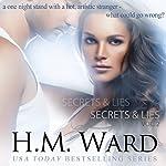 Secrets & Lies 2: A Ferro Family Serial | H. M. Ward