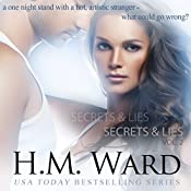 Secrets & Lies 2: A Ferro Family Serial | H. M. Ward