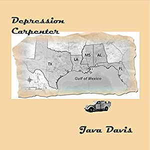 Depression Carpenter Audiobook