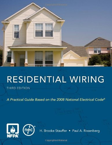 NFPA's Residential Wiring