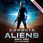Cowboys & Aliens | Joan D Vinge