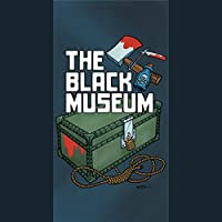 Black Museum audio book