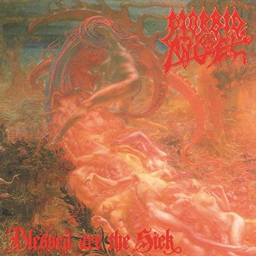 Morbid Angel - Blessed Are The Sick (LP Vinyl)