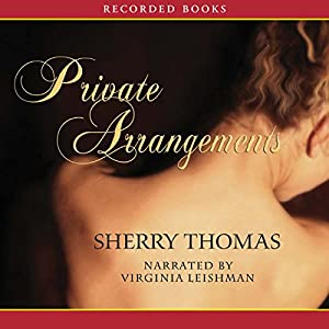 Private Arrangements Audiobook