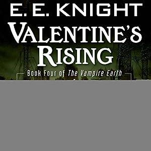 Valentine's Rising Hörbuch