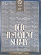 Old Testament Survey by Roy R Matheson