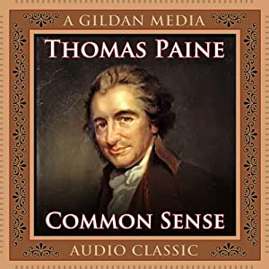 Common Sense | [Thomas Paine]