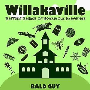 Willakaville Audiobook