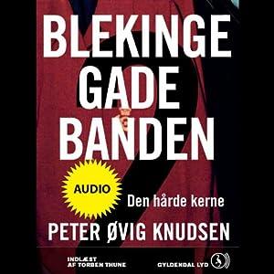 Blekingegadebanden 2 [The Blekinge Street Gang 2] Audiobook