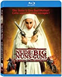 Nude Nuns With Big Guns  / De dangereuses religieuses  (Bilingual) [Blu-ray]