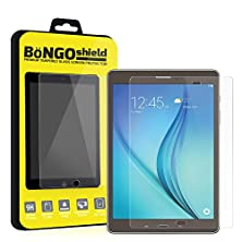 buy Bintek Bongo Shield Samsung Galaxy Tab A 9.7 Screen Protector Premium Ballistic Samsung Galaxy Tab A 9.7 Tempered Glass Screen Protector - Compatible With Samsung Galaxy Tab Models Sm-P550, Sm-P555