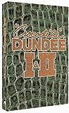 echange, troc Crocodile Dundee 1 et 2