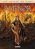 Les reines de sang Aliénor la légende noire 1