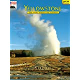 Yellowstone: The Story Behind the SceneryRoger Anderson�ɂ��