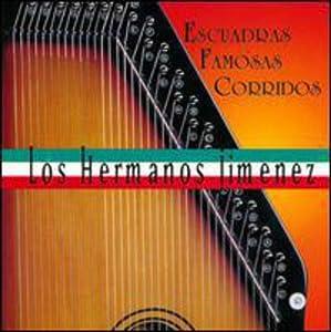 Amazon.com: Hermanos Jimenez: Escuadras Famosas Corridos: Music