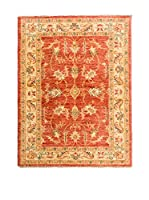 Navaei & Co. Alfombra Zigler Extra Rojo/Multicolor 140 x 95 cm