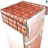 Nisol Designer Fridge Top Cover