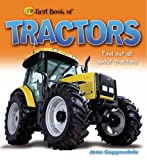 Tractors and Farm Vehicles (QED Storytime)