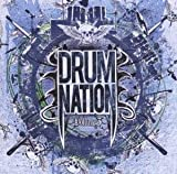 Drum Nation Volume 3 Thumbnail Image