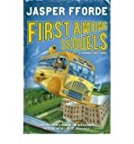 Jasper Fforde (First Among Sequels) By Jasper Fforde (Author) Paperback on (Jul , 2008)