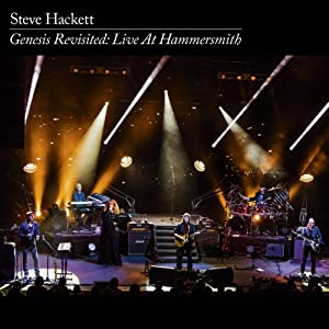Genesis Revisited: Live at Hammersmith (3CD/2DVD)