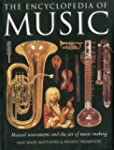 The Encyclopedia of Music: Musical In...