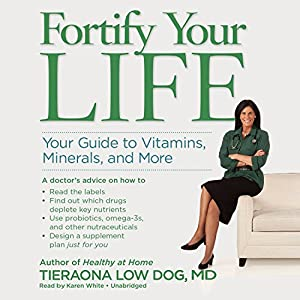 Fortify Your Life Audiobook