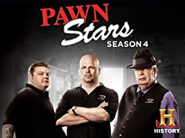 Pawn Stars Volume 4 [HD]
