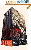 Zombie City: Omnibus Edition