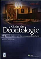 Code De Déontologie ordre des avocats de Paris