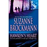 Hawken's Heart (       UNABRIDGED) by Suzanne Brockmann Narrated by Gabra Zackman