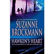 Hawken's Heart | Suzanne Brockmann